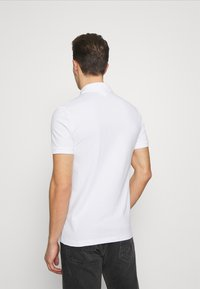 Lacoste - SLIM FIT PH1848 - Polo - blanc - 2