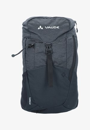 SKOMER 16 - Hiking rucksack - black