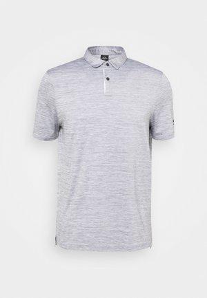 CONTENDER - Polo shirt - light grey heather