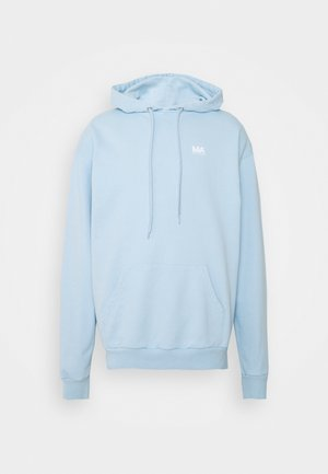 HOODIE  - Sweat à capuche - dream blue