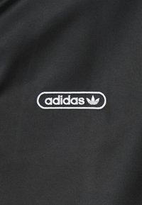 adidas Originals - FIREBRID - Træningsjakker - black/white - 2