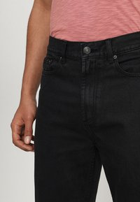 Obey Clothing - HARDWORK - Relaxed fit jeans - dusty black - 3