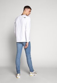 Levi's® - SKINNY TAPER - Jeans Skinny Fit - light blue denim - 2