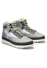 Timberland - VIBRAM HIKER - High-top trainers - griffin - 2