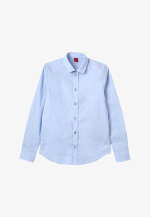 LANGARM SLIM FIT - Košile - light blue