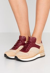 By Malene Birger - LOU LOU - Sneakersy niskie - beige - 0