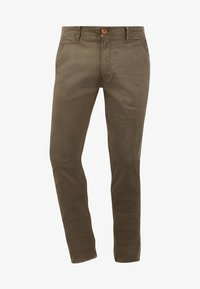 Blend - KAINZ - Chinos - mocca brown - 3