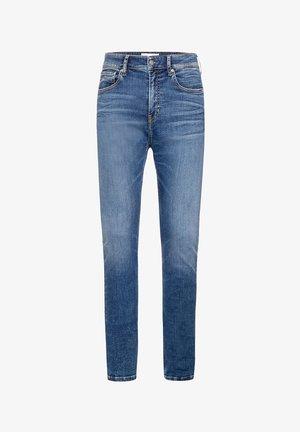 Slim fit jeans -  bright blue