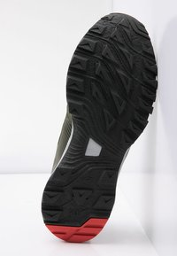 Haglöfs - TRAIL FUSE - Hiking shoes - deep woods/true black - 4