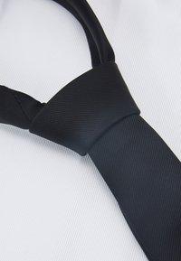Burton Menswear London - SET - Cravatta - black - 4
