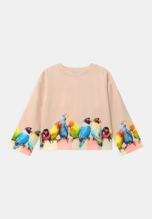 MIKKO - Sweatshirt - light pink