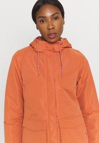Columbia - SOUTH CANYON™ JACKET - Hardshell jacket - teak brown - 3