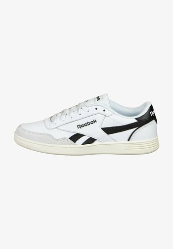 ROYAL - Trainers - white / true grey / core black