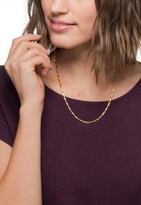 CHRIST Gold - Halskette - gold - 1