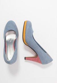 Marco Tozzi - High heels - multicolor - 3