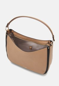 kate spade new york - ROULETTE LARGE BAG - Kabelka - light fawn - 2