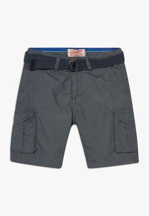 Cargo trousers - raven grey