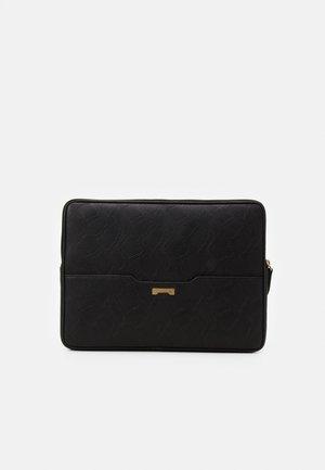 LAPTOP SLEEVE - Laptop bag - black
