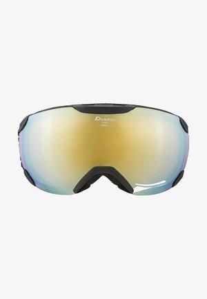 Masque de ski - black matt (a7214.x.38)