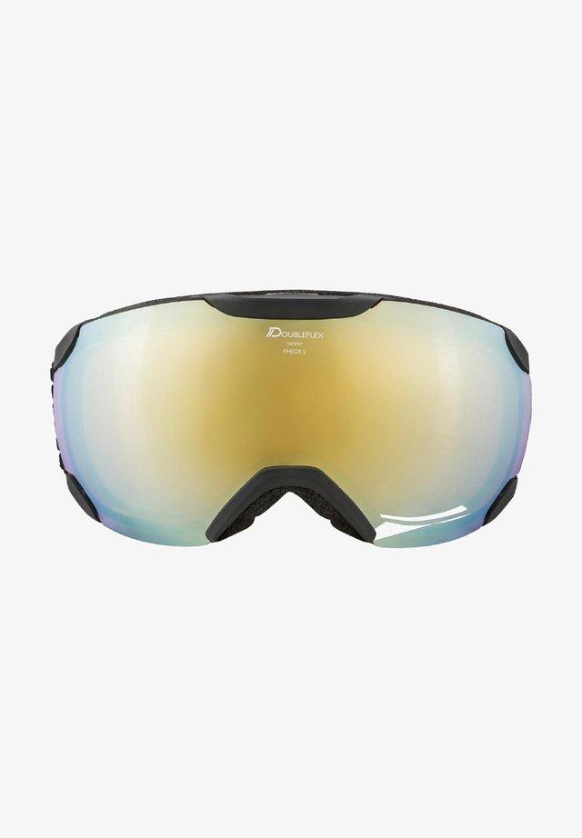 Ski goggles - black matt (a7214.x.38)