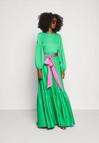 Diane von Furstenberg - AMABEL - Occasion wear - green - 1