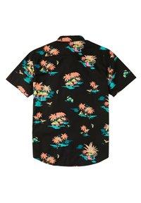 Billabong - SUNDAYS FLORAL - Shirt - black multi - 1