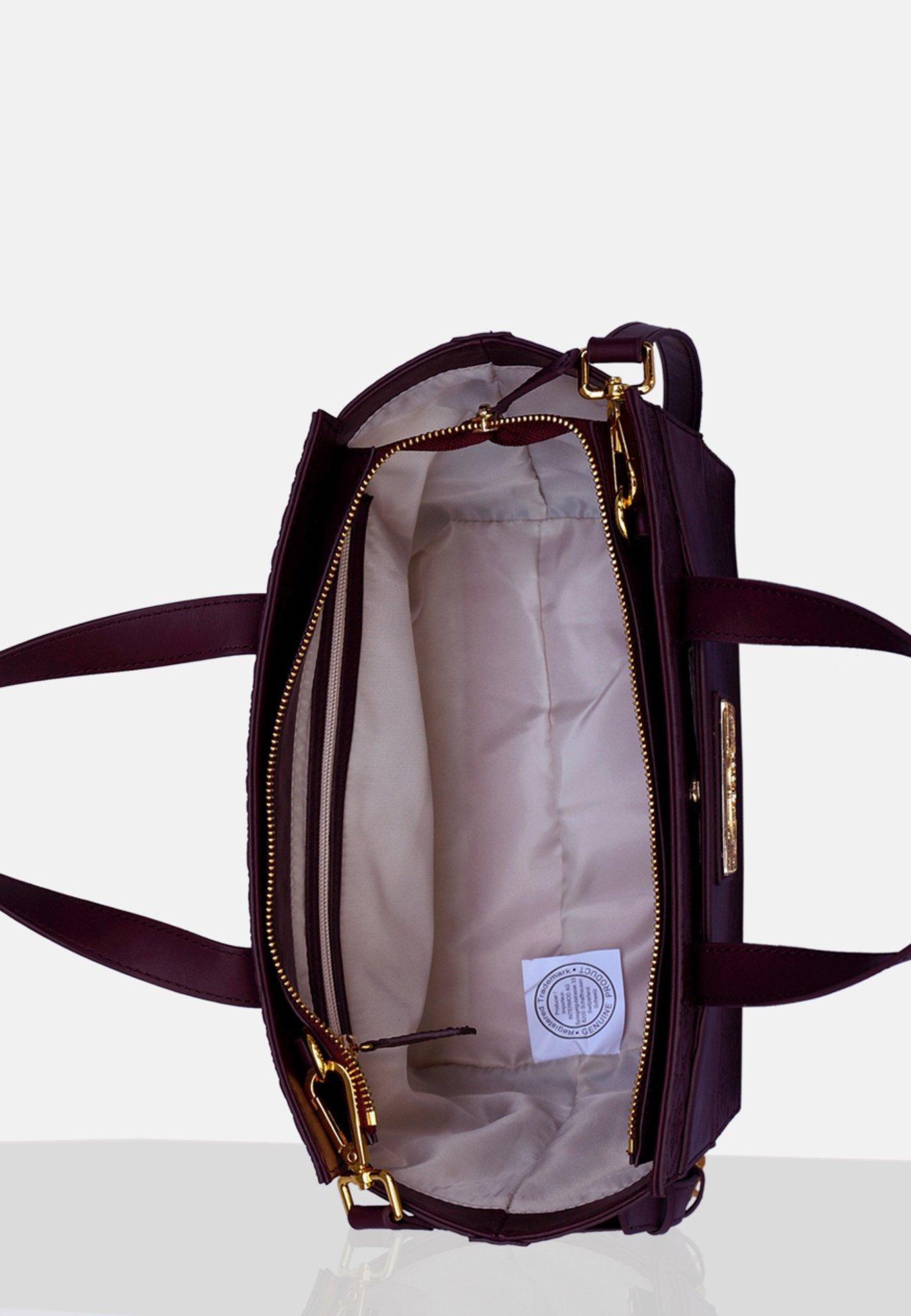Exclusive Very Cheap Accessories Silvio Tossi Handbag berry BU8gmc0aj lO9EWKFZ9