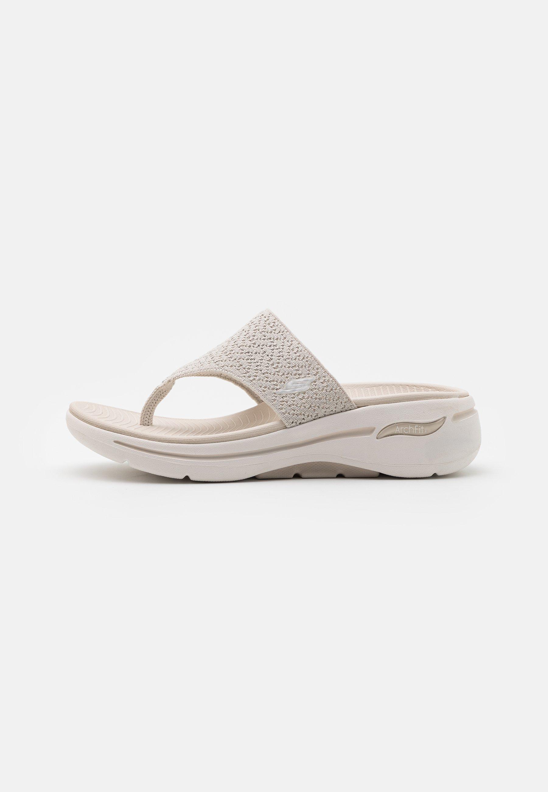 Women GO WALK ARCH FIT - T-bar sandals