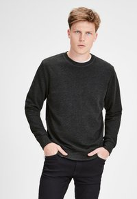 Jack & Jones - Sweatshirt - dark grey - 0