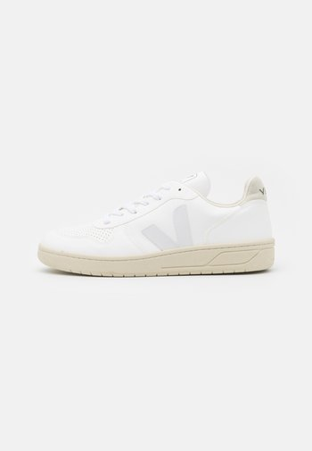 V-10 - Sneakers basse - white/natural