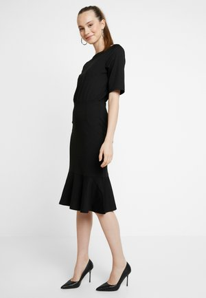 YASDOROTHY DRESS PARTY - Shift dress - black