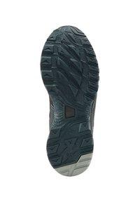 Haglöfs - TRAIL FUSE GT - Climbing shoes - green - 3