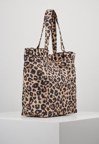 Loeffler Randall - ROXANA LARGE TOTE - Shopping bag - camel - 3