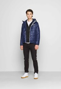 Nike Sportswear - Light jacket - midnight navy - 1