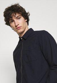 Polo Ralph Lauren - LONG SLEEVE SPORT SHIRT - Shirt - navy - 4