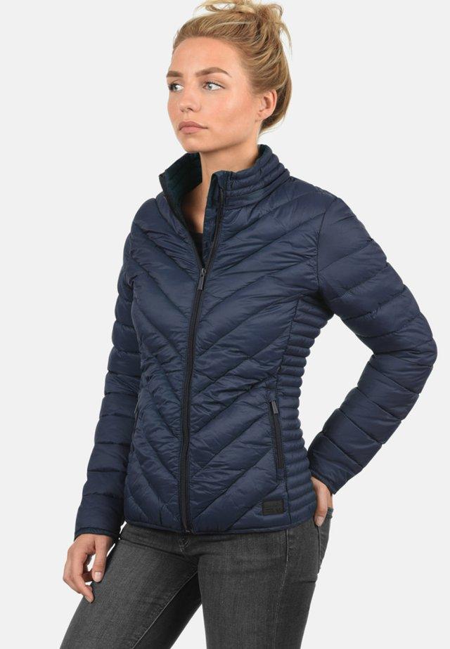 SIENNA - Winter jacket - navy