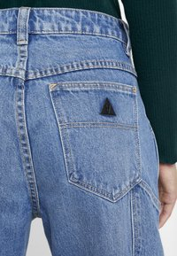 Abrand Jeans - A VENICE  - Straight leg jeans - blue dreams - 5