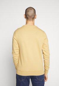 WAWWA - WAWWA UNISEX  - Sweatshirt - sand - 2