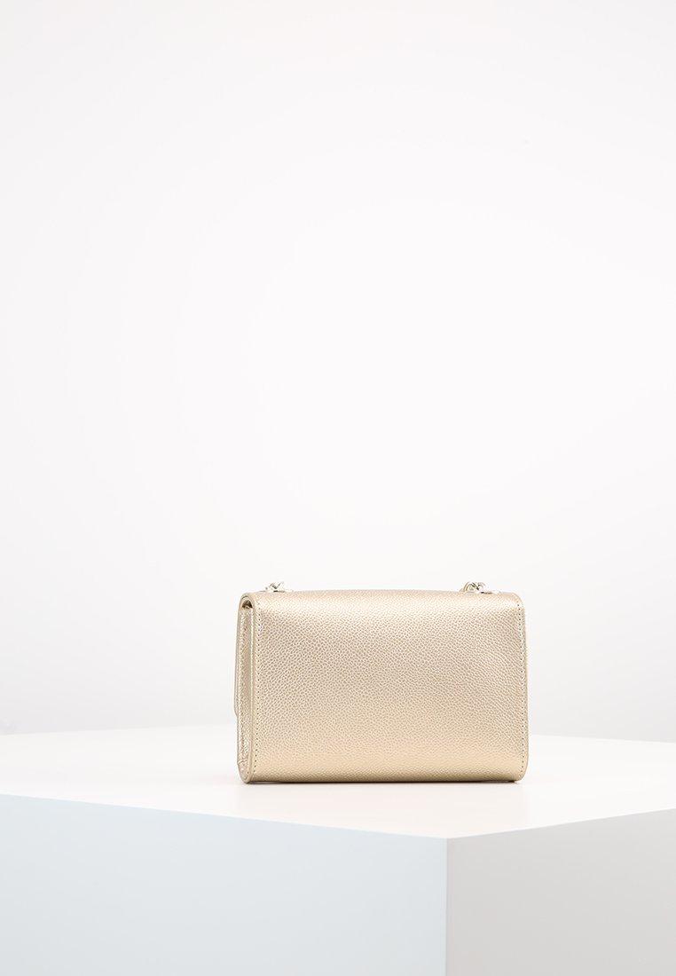 Valentino by Mario Valentino - DIVINA  - Across body bag - oro