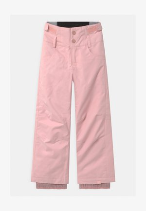 DIVERSION MEMO - Snow pants - powder pink