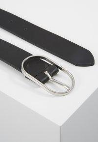 Inyati - WAIST VELT CLASSIC - Waist belt - black - 1