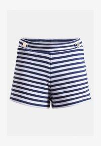 Guess - Shorts - mehrfarbig, weiß - 3