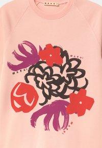 Marni - ABITO - Day dress - quartz rose - 2
