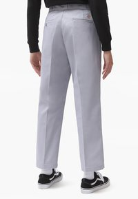 Dickies - 874 CROPPED PANTS - Bukser - lilac gray - 2