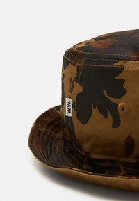 Wood Wood - BUCKET HAT UNISEX - Sombrero - brown - 4