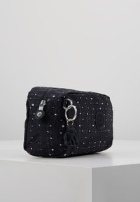 Kipling - GLEAM - Trousse - dark blue - 4