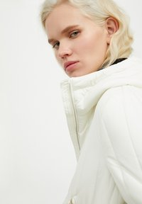 Finn Flare - Winter jacket - beige - 4