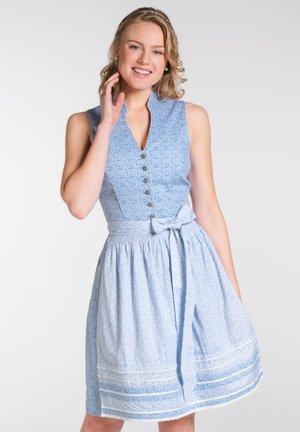 NARISSA - Dirndl - blue