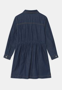 OVS - Shirt dress - dark denim - 1