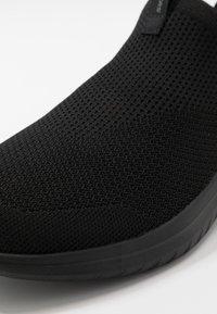 Skechers Sport - ULTRA FLEX 2.0 - Slip-ons - black - 5